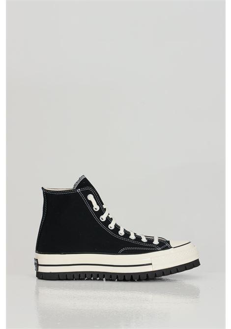 Sneakers chuck 70 canvas ltd uomo nero converse modello stivaletto CONVERSE   Sneakers   171015CC911