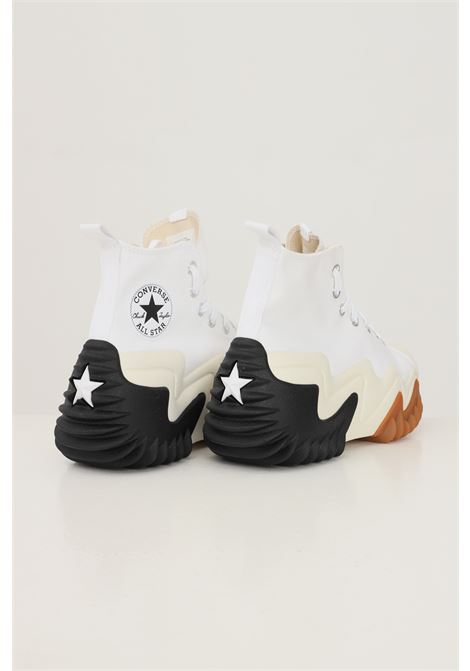 Sneakers run star motion donna bianco converse CONVERSE | Sneakers | 171546C181