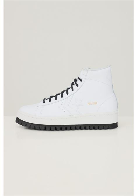 Sneakers pro leather ltd hi donna bianco converse CONVERSE | Sneakers | 172331C103