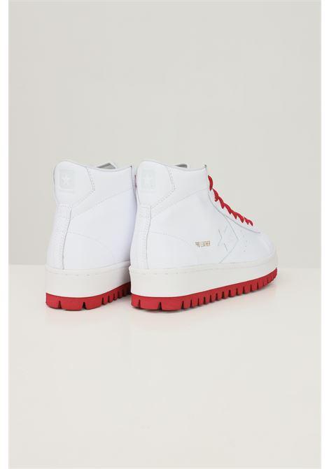 Sneakers pro leather ltd hi donna bianco converse CONVERSE | Sneakers | 172332C104
