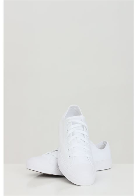 Unisex ct as sp ox white sneakers converse CONVERSE | Sneakers | 1U647.