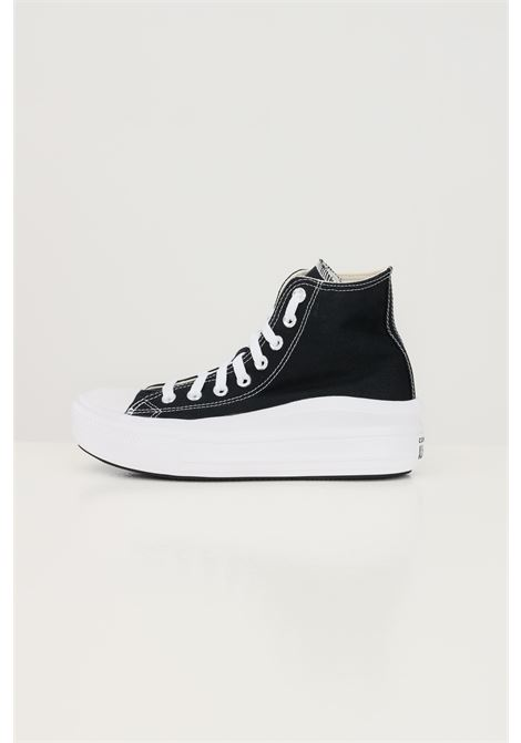Sneakers chuch taylor all star move donna nero converse CONVERSE   Sneakers   568497C.