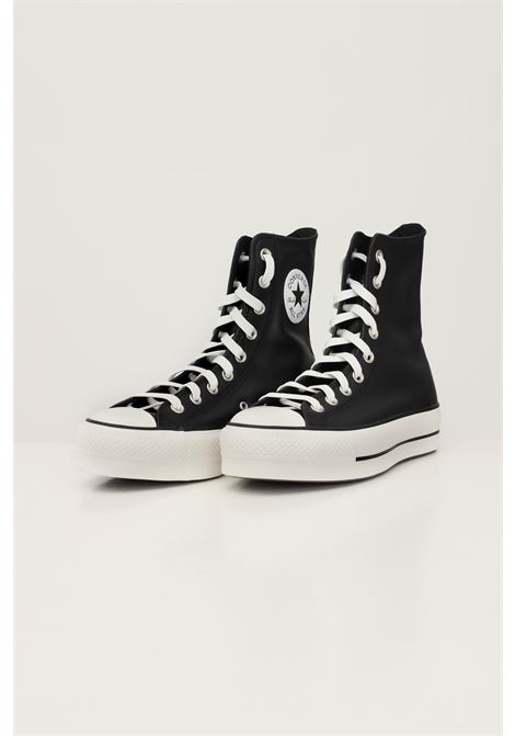 Sneakers chuck taylor all star lift donna nero converse CONVERSE | Sneakers | 569721C.