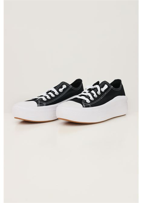 Black women's move platform sneakers converse CONVERSE | Sneakers | 570256C.
