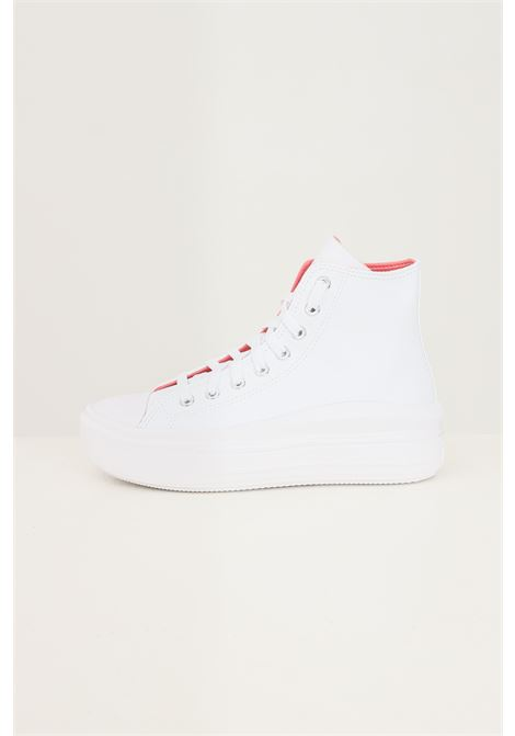 Sneakers chuck taylor all star donna bianco converse CONVERSE   Sneakers   571622C.