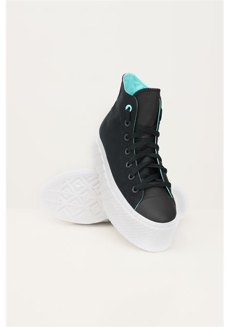 Sneakers chuck taylor all star donna nero converse CONVERSE | Sneakers | 571675C.