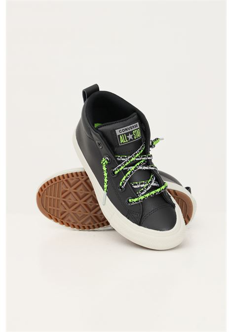 Sneakers chuck taylor all star bambino nero converse CONVERSE | Sneakers | 668489C.