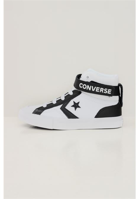 White baby sneakers by converse, boot model CONVERSE | Sneakers | 671530C.