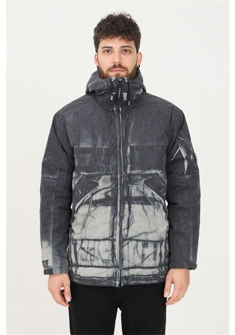 Men's jacket by cp company with hood C.P. COMPANY | Jacket | 11CMOW207A-005990P999