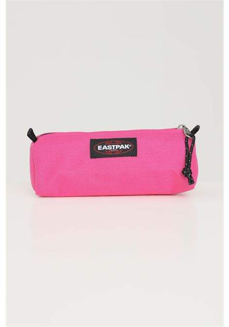 Fuchsia women's case with eastpak logo EASTPAK |  | EK000372K251K251