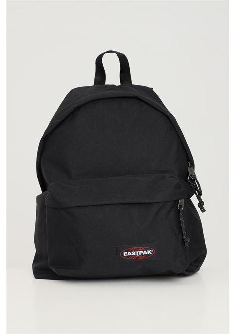 Black unisex padded pakr backpack eastpak EASTPAK | Backpack | EK00062000810081