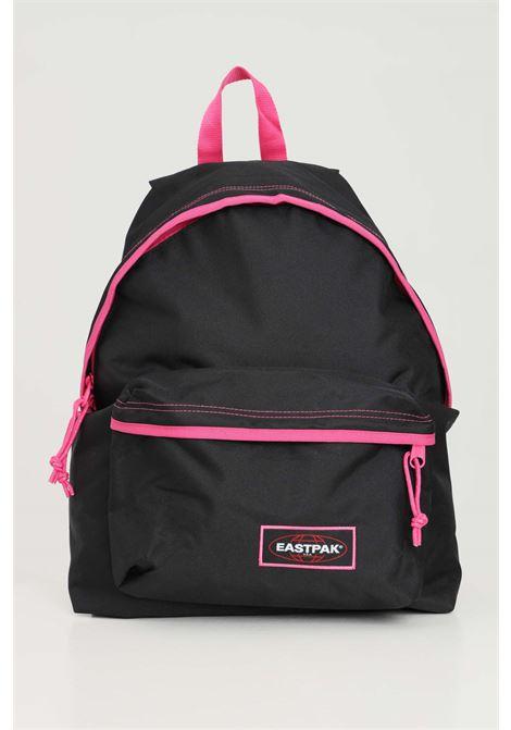 Black women's padded pakr backpack eastpak EASTPAK | Backpack | EK000620K321K321