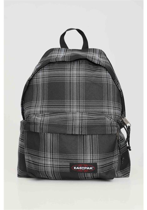 Unisex padded pakr backpack with allover print EASTPAK | Backpack | EK000620K381K381