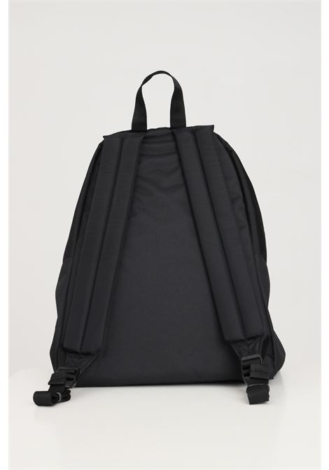 Black unisex park peanuts backpack eastpak EASTPAK | Backpack | EK000620K591K591