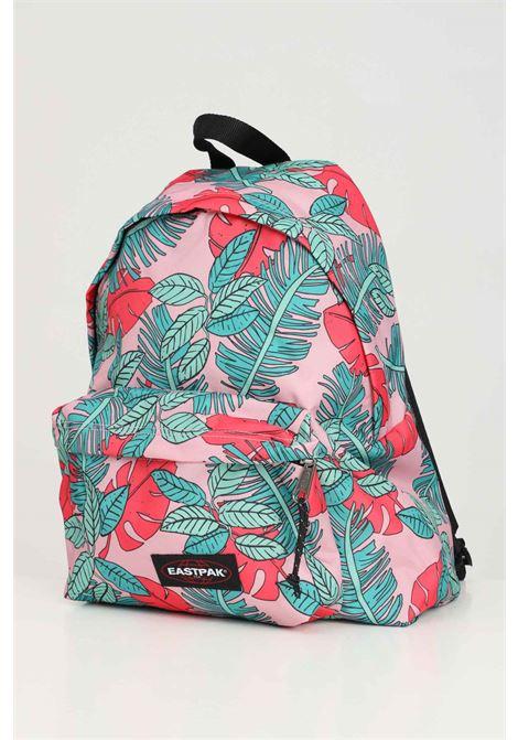 Women's padded pakr brize tropical backpack with tropical print eastpak EASTPAK | Backpack | EK000620K811K811