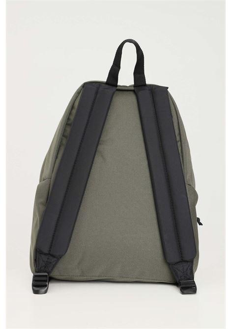 Military green unisex padded pakr backpak by eastpak EASTPAK | Backpack | EK000620L051L051