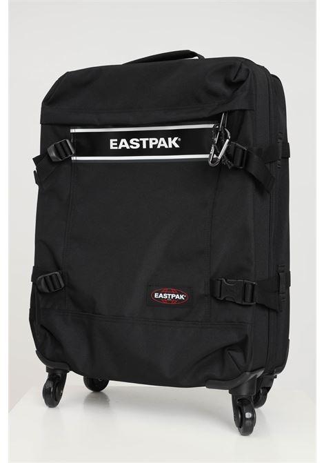 Black unisex trans4 trolley eastpak EASTPAK |  | EK00080LK491K491
