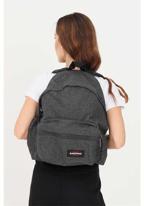 Grey unisex padded zipplr backpack eastpak EASTPAK | Backpack | EK0A5B7477H177H1