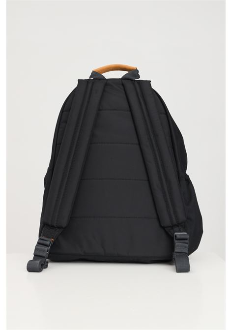 Black unisex padded zipplr backpack eastpak EASTPAK | Backpack | EK0A5B74K201K201