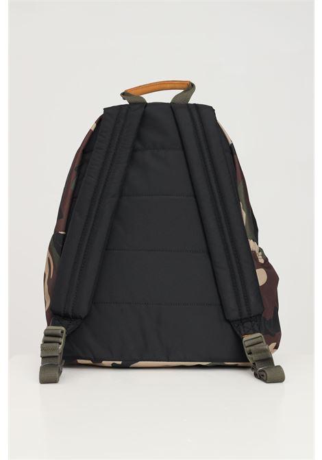 Camo unisex padded zipplr backpack eastpak EASTPAK | Backpack | EK0A5B74K231K231
