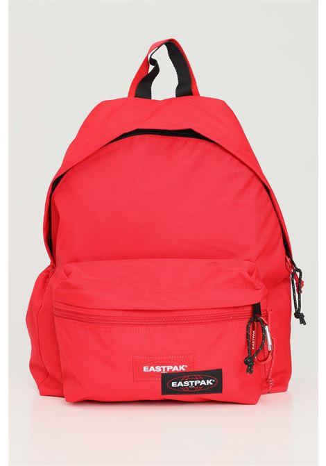 Red unisex padded pakr backpack by eastpak EASTPAK | Backpack | EK0A5B74K471K471