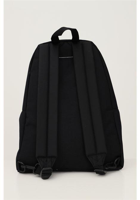 White black unisex reversible eastpak maison margiela collab EASTPAK  X MM6 MARGIELA | Backpack | EK0A5BASQ761Q761