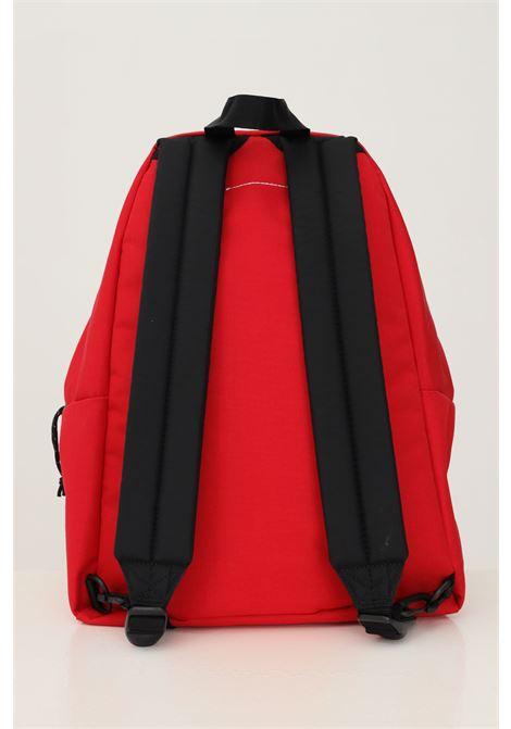 Red unisex reversible eastpak maison margiela collab EASTPAK  X MM6 MARGIELA | Backpack | EK0A5BASQ781Q781