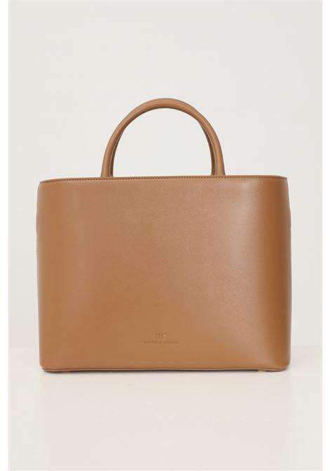 Shopper daily con charm e anelle piccola da donna mou elisabetta franchi ELISABETTA FRANCHI | Borse | BS05A16E2368