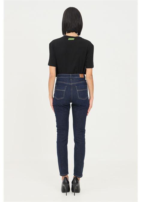 ELISABETTA FRANCHI | Jeans | PJ20S16E2104