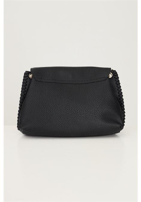 Black women's bag by ermanno scervino with removable shoulder strap  Ermanno scervino | Bag | 12401242293