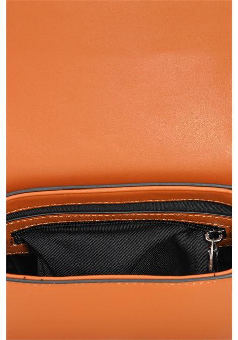 Cowhide women's bag by ermanno scervino with adjustable and removable shoulder strap Ermanno scervino | Bag | 124012922244