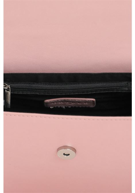 Borsa donna rosa gaelle con tracolla GAELLE | Borse | GBDA2605ROSA