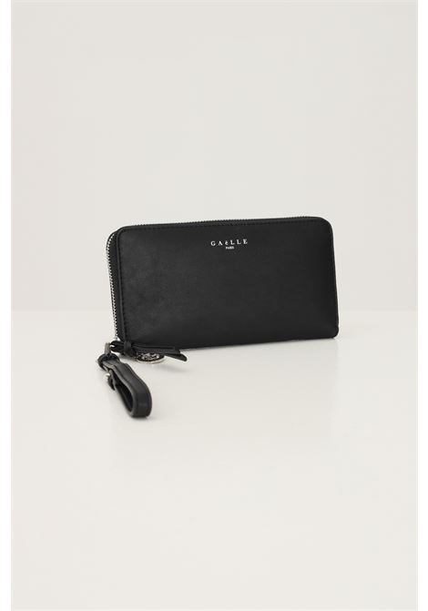 Black women's clutch bag by gaelle  GAELLE | Bag | GBDA2625NERO
