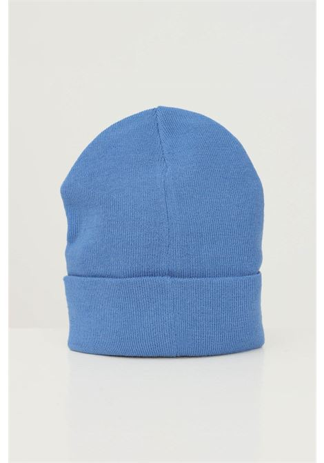 Light blue unisex hat by hinnominate with front logo embroidery HINNOMINATE | Hat | HNACA01CIELO