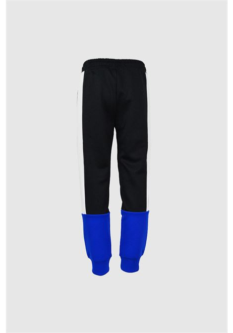Baby trousers by jordan with jumpman logo on the front JORDAN | Pants | 95A720023