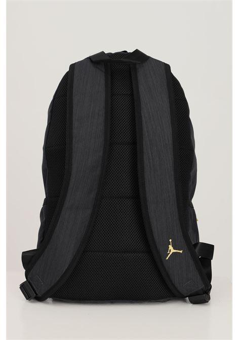 Zaino nike airless unisex nero con logo frontale JORDAN   Zaini   9A0567K08