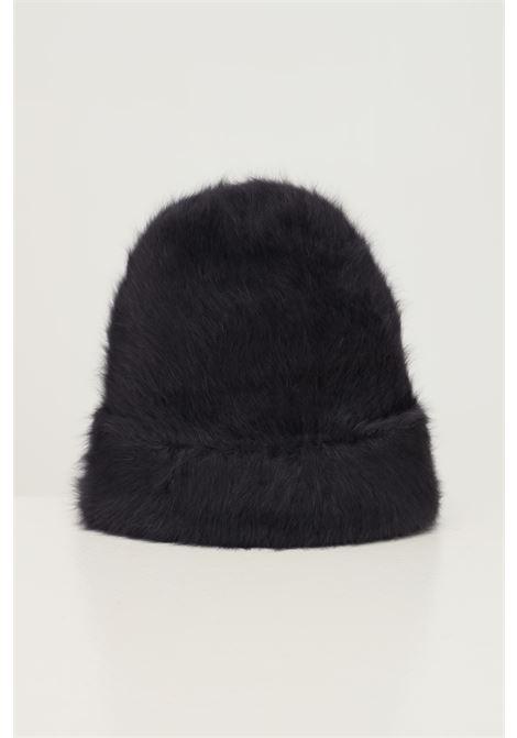 Black unisex kangol furgora cuff beanie hat KANGOL | Hat | K3523BLACK