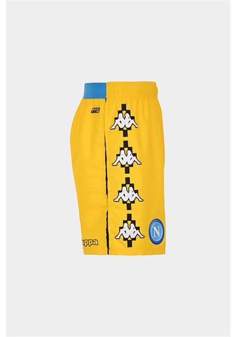 Shorts uomo kappa burlon sport KAPPA BURLON COLLECTION | Shorts | 321884WA03