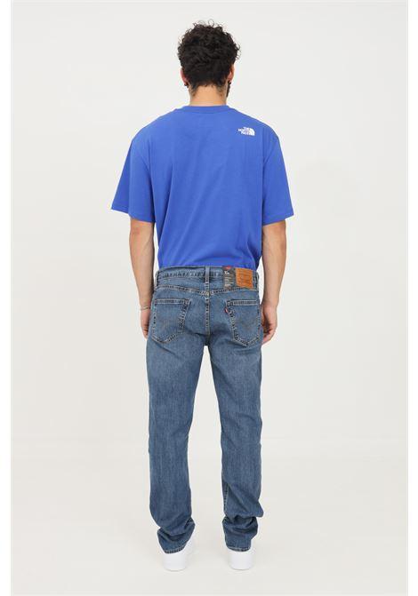 Blue men's jeans by levi's slim fit LEVI'S | Jeans | 04511-50745074