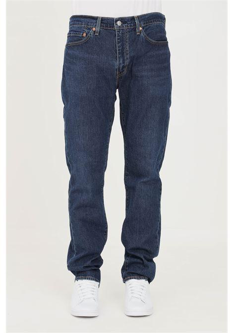Blue men's jeans by levi's 5 pockets LEVI'S | Jeans | 04511-5116-L305116