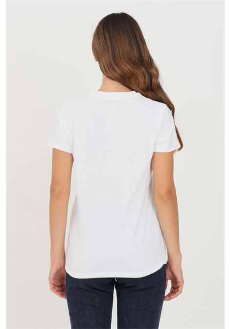 T-shirt donna bianco levi's a manica corta con stampa frontale LEVI'S | T-shirt | 17369-16541654