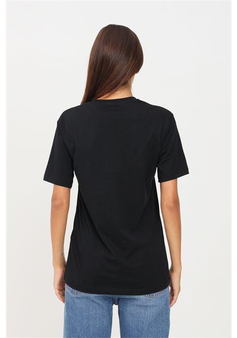 T-shirt logo tee unisex nero a manica corta con stampa frontale LEVI'S | T-shirt | 17783-01370137