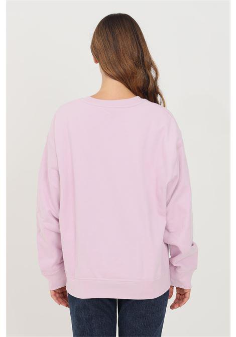 Felpa graphic standard donna rosa levi's girocollo LEVI'S | Felpe | 18686-00360036