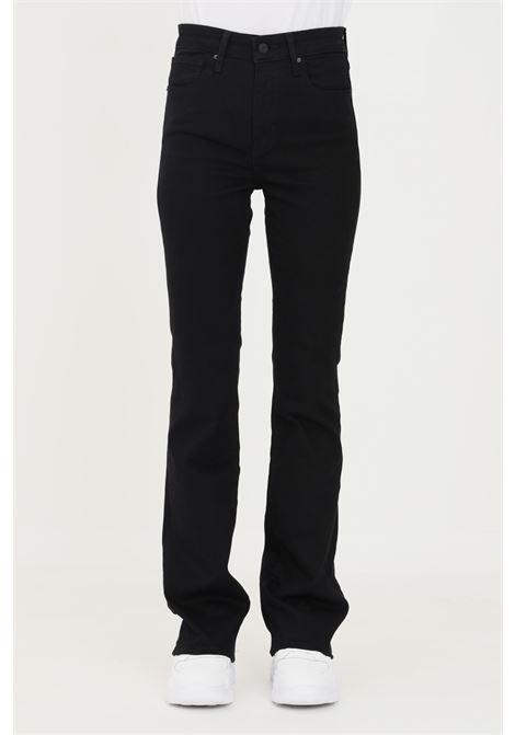 Black women's jeans by levi's LEVI'S   Jeans   18759-00320032