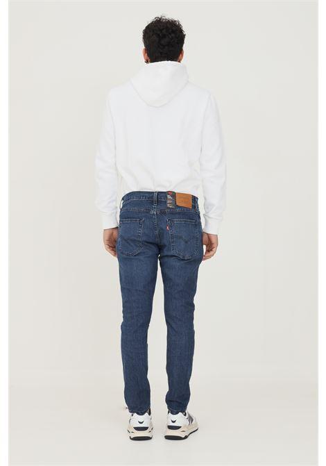 Blue men's 512 slim taper jeans by levi's LEVI'S | Jeans | 28833-0941-L320941