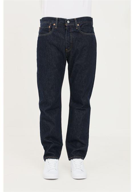 Blue men's 502 taper fit jeans LEVI'S | Jeans | 29507-0181-L300181