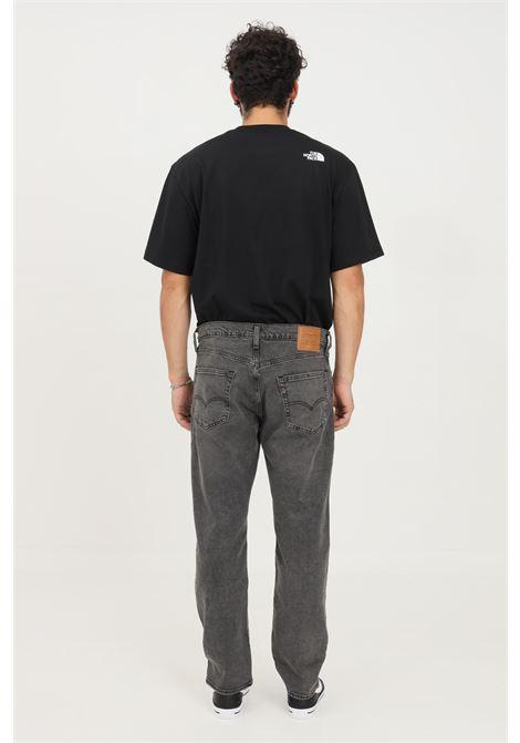 Grey men's jeans by levi's 5 pockets model LEVI'S | Jeans | 29507-10831083