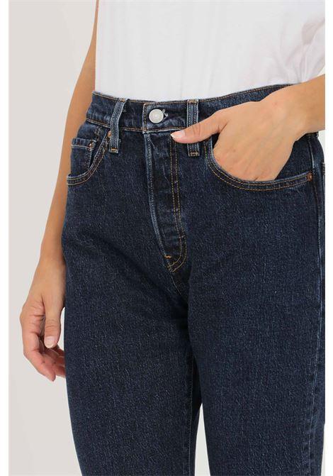Jeans 501 crop donna levi's LEVI'S | Jeans | 36200-01790179
