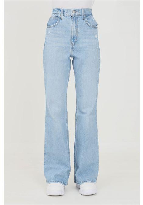 Women's levi's 70S flare jeans LEVI'S   Jeans   A0899-00030003