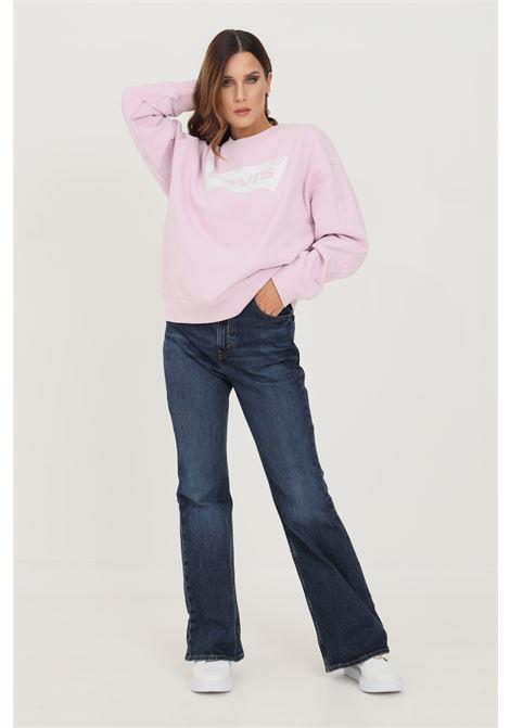 Jeans donna levi's a zampa anni 70 LEVI'S | Jeans | A0899-00040004